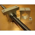 Ballscrew Mount RM1605 ID 28mm Compression Fit