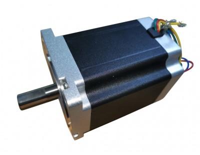 8.7Nm 14mm Shaft Nema34