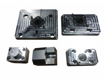 WM18 R8 Retrofit Mechanical Kit