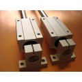 SC16LUU Rail Kits with SK16 Supports