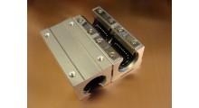 SBR25LUU Linear bearing