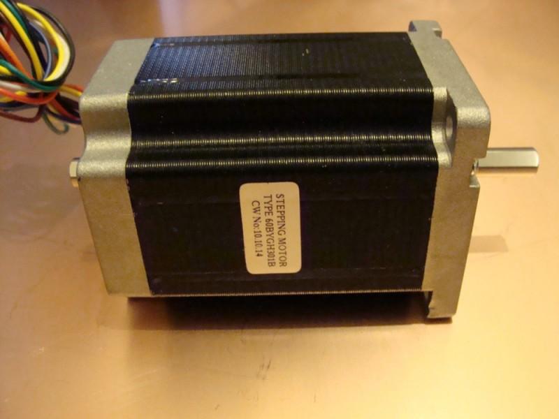Stepper Motor 4Nm Nema23 on