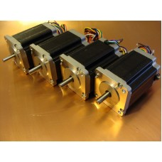 Stepper Motor 3.1Nm x 4 Nema23