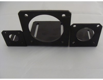Stepper Mount