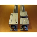 Supported Round Rail Kits