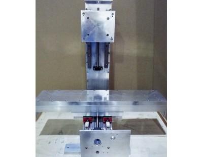 EMS800 Milling Machine